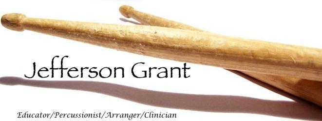 Jefferson Grant